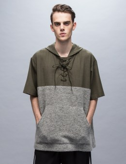 Discovered Anorak Shirt Picture