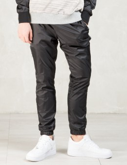 unyforme Black Fielder Pants Picture