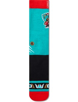 Stance Vancouver Grizzlies Socks Picture
