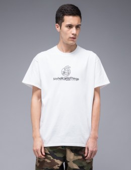 "Wild Things ""Member"" S/S Print T-shirt Picture"
