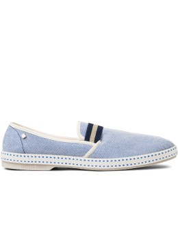 Rivieras Oxford Loafer Picture
