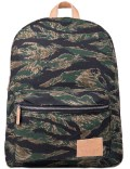 Levi's Zip Top Printed Backpack Picutre