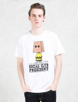 TSPTR Social President S/S T-shirt Picture