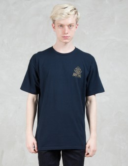 Benny Gold Artist Glider Series S/S T-shirt Picture