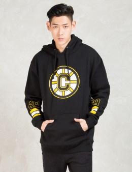 CLSC Black Bruins Hoodie Picture