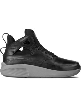 article n˚_____ Black 1115-0314 Shoes Picture
