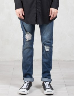 Cheap Monday Wipped Tight Jeans Picture
