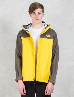 The North Face Venture Hard Shell Jacket Picture