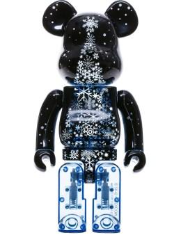 Medicom Toy 400% X'mas 2015 Be@rbrick Christmas Tree Ver. Picture