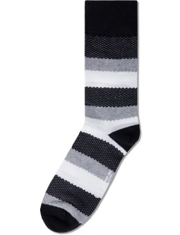 Richer Poorer Black Canyon Socks Picture