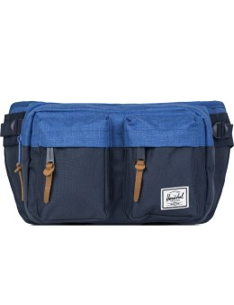 Herschel Supply Co. Eighteen Waist Bag Picture