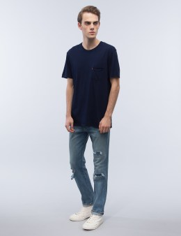 Levi's Blonde Roast 511 Slim Fit Jeans Picture