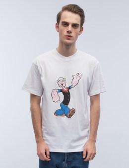 JOYRICH Popeye T-Shirt Picture