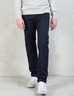A.P.C. Dark Navy Petit Standard Jeans Picture