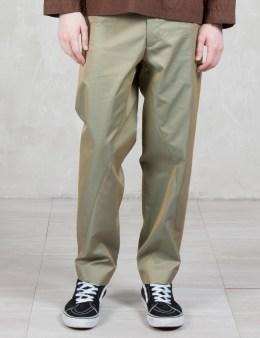 Hombre Nino Twist Pants Picture
