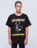 Okokok Pleasures X OKOKOK T-Shirt Picture