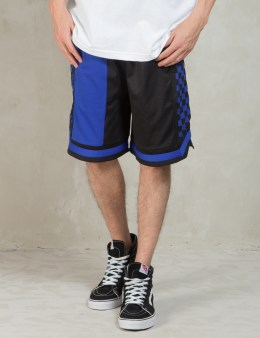 HALL OF FAME Black Kings Shorts Picture
