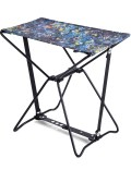 Medicom Toy Sync.-Jackson Pollock Studio Folding Chair Picutre