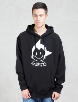 Purist Spaceboy Fleece Hoodie Picture