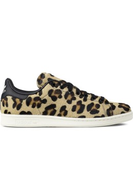 adidas Originals Stan Smith Pony Hair Leopard Picture