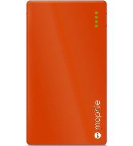 mophie Orange Power Station Picture