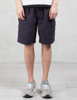 Head Porter Plus Army Shorts Picture