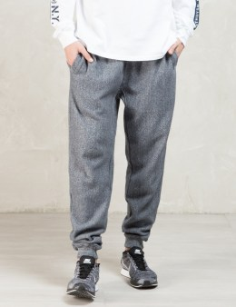 10.DEEP Grey Wxrldwide Sweatpants Picture
