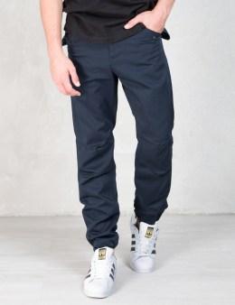 Hombre Nino Navy Hombre Nino × Dickies Military Pants Picture