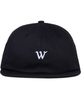Raised by Wolves Cooper Polo Cap Picture