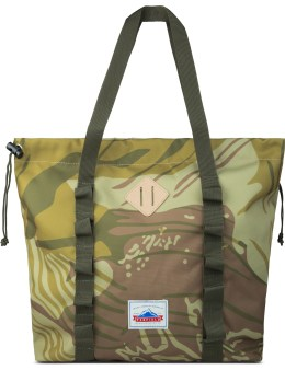 PENFIELD Sidney Camo Tote Picture