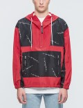 JOYRICH Script Repeat Mountain Pullover Picture