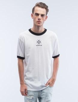 Lucid FC URL Logo Ringer T-Shirt Picture
