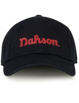KRSP Nahson Cap Picture