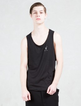Roen Chest Crystal Skull Tank Picture