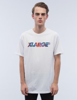 XLARGE Perpetual Goods S/S T-Shirt Picture
