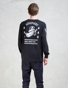GRAND SCHEME Wolf Schemers L/S T-shirt Picture