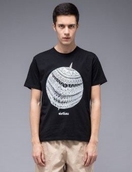 "Wild Things ""Turn Around"" S/S Organic Cotton Print T-Shirt Picture"