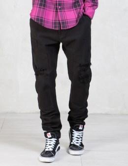 10.DEEP Reinfrc Carpntr Jeans Picture