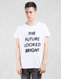 Cheap Monday Cap Future T-Shirt Picture