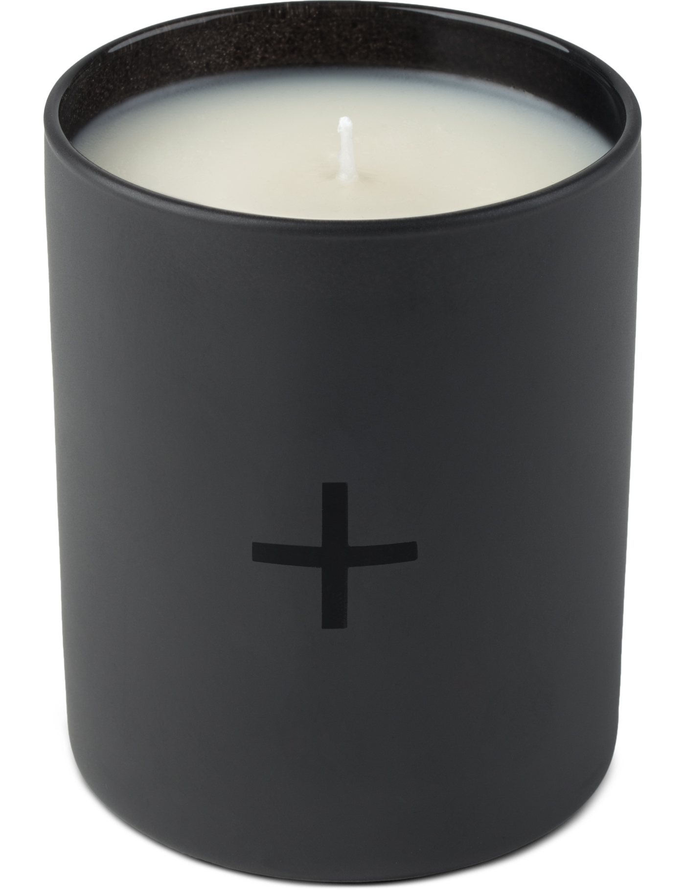 Wings Horns Black Wings Candle Hbx