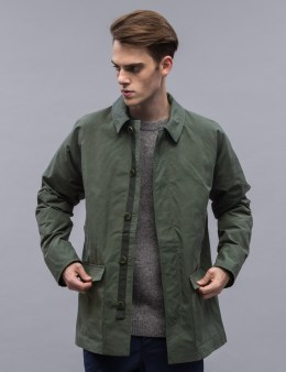 Norse Projects Bertram Classic Jacket Picture