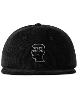 Brain Dead Corduroy 6-panel Cap Picture