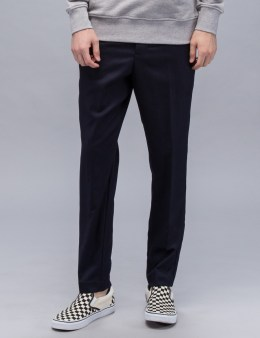 ami Carrot Fit Trousers Picture