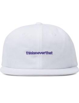 thisisneverthat T-logo Cap Picture