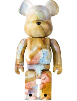 Medicom Toy 400% Pushead Be@rbrick Picture