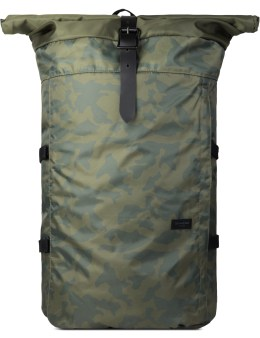 Diamond Supply Co. Camo Rolling Bag Picture