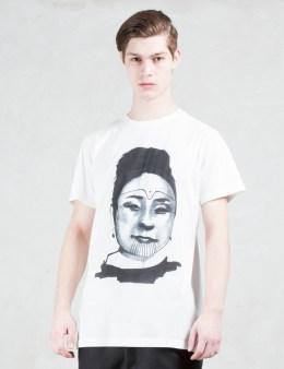 BIBI CHEMNITZ Inuit Tattoo T-shirt Picture