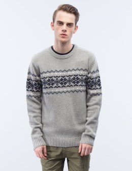 PENFIELD Hickman Knit Sweater Picture