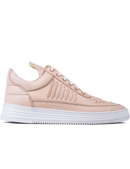 Filling Pieces Huar Veg Low Top Sneakers Picture