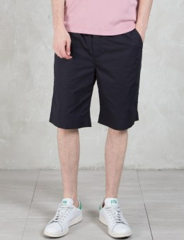 Our Legacy Cotton Relaxed Shorts Picture